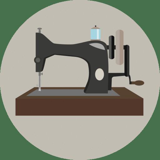 Máquinas de coser Plus
