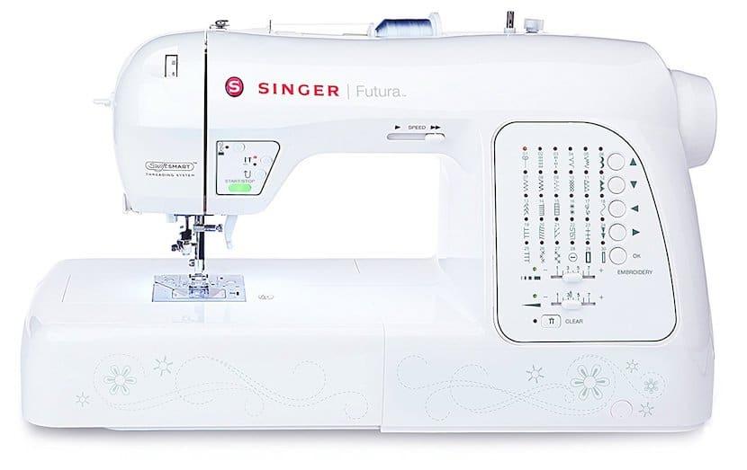 Singer Futura XL 420