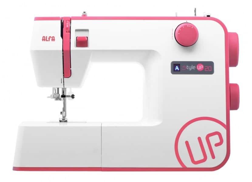 Máquinas de coser Plus, las mejores y con ofertas irresistibles