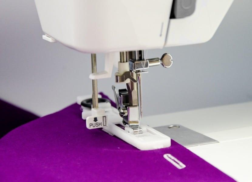 Máquinas de coser Alfa e593b019d082