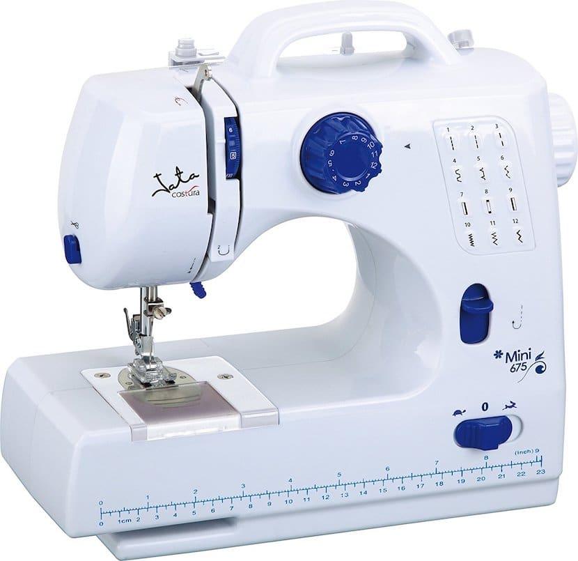 Máquinas de coser de segunda mano Jata MMC675n
