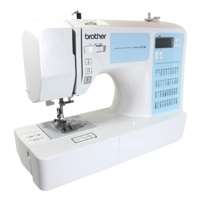 Máquina de coser Brother FS 40