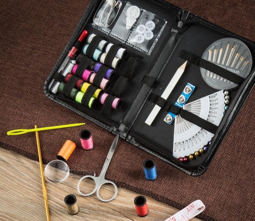 Pack de costura
