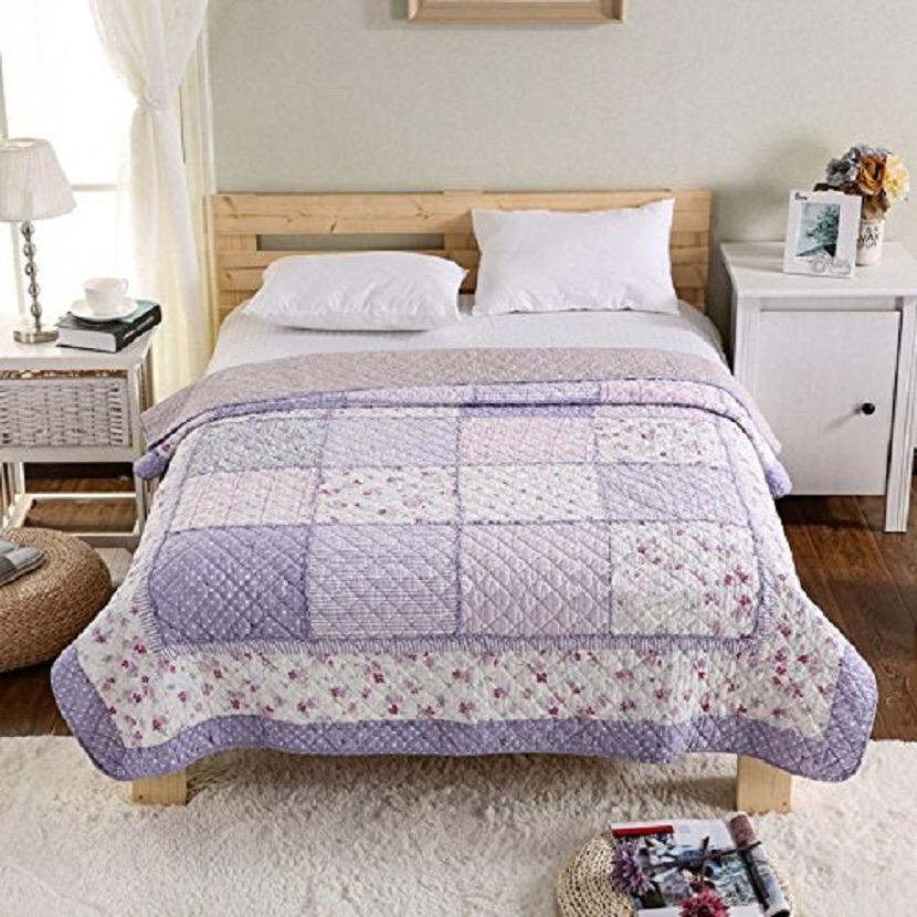 Colcha quilt moderna