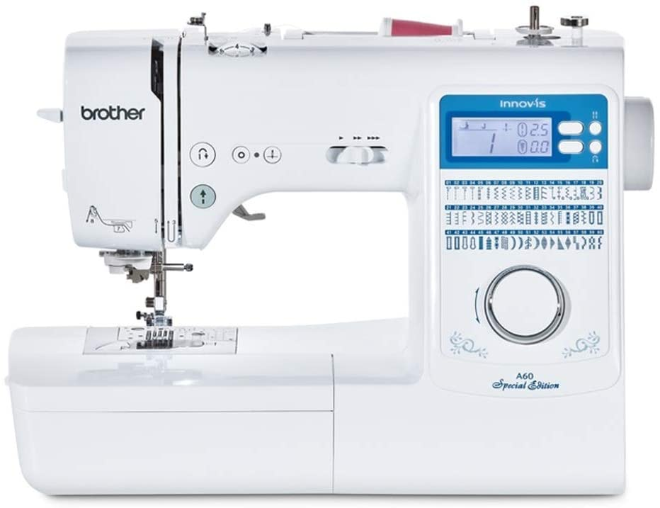 brother innovis a60